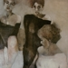 "Beverley Hawksley ""Ladies in Waiting"""